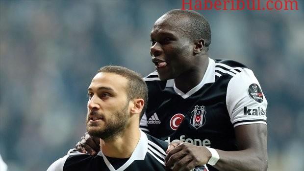 Beşiktaş Cenk Tosun Transferini Bitirdi!