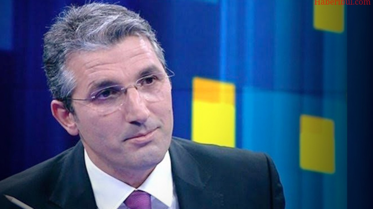Nedim Şener'den Akıllara Durgunluk Veren FETÖ'cü Serdar Atasoy Yazısı!