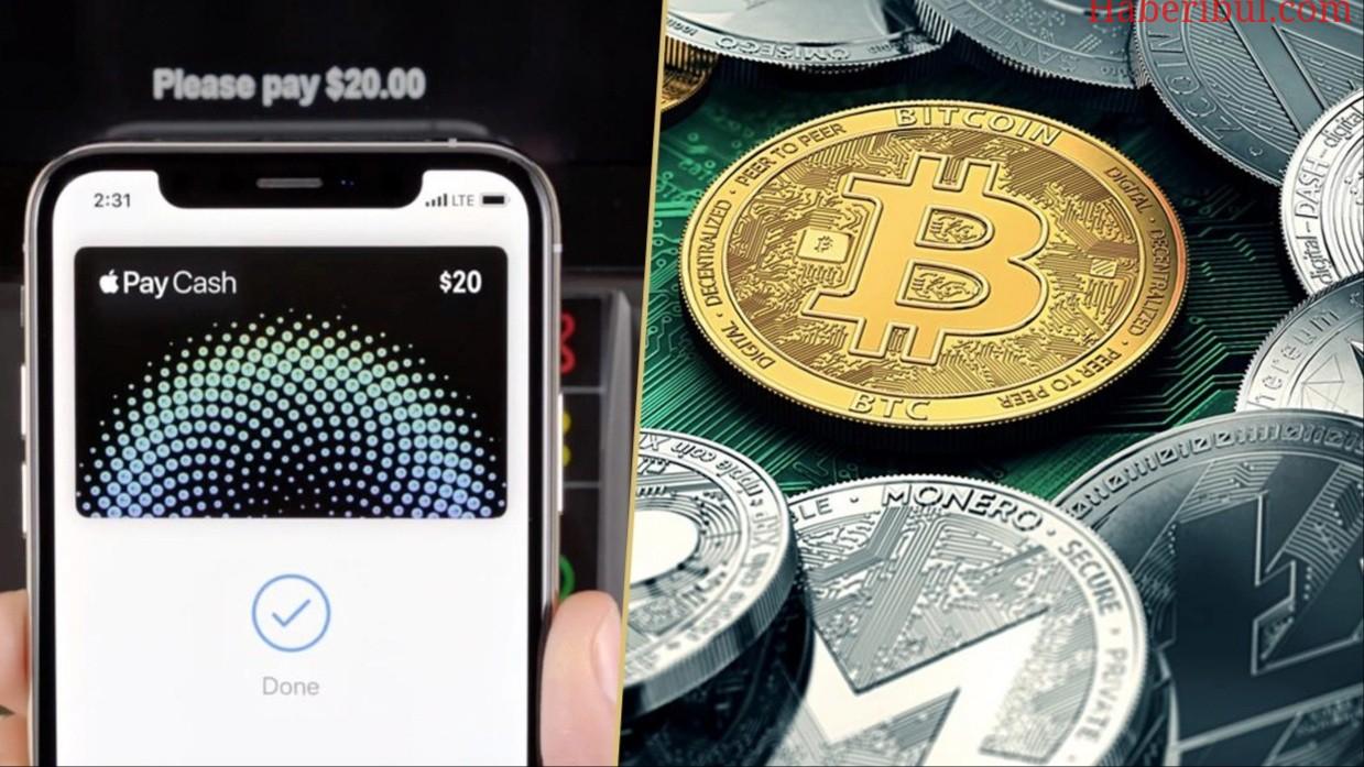 Mastercard Kripto Paraları Ödeme Yöntemi Olarak Kabul Etti