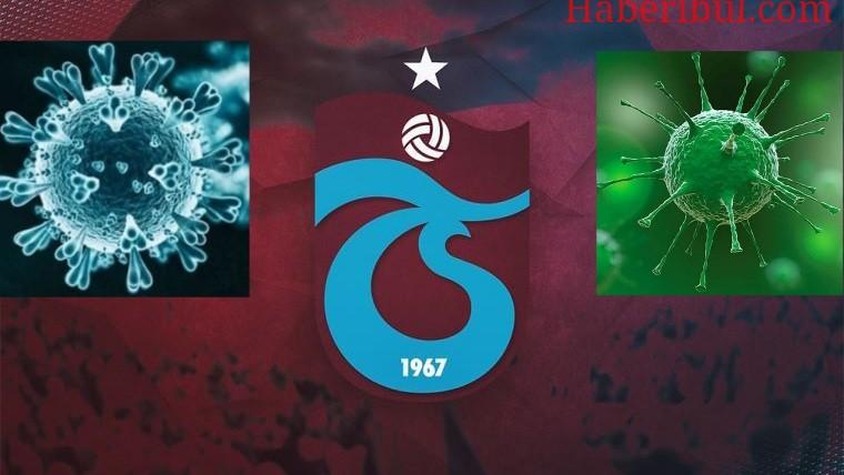Trabzonspor'da Koronavirüse Yakalanan İsimler Belli Oldu