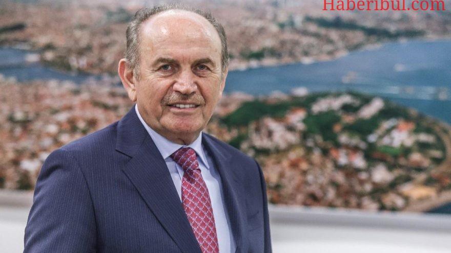 Eski İstanbul Büyükşehir Belediyesi Başkanı Kadir Topbaş Vefat Etti