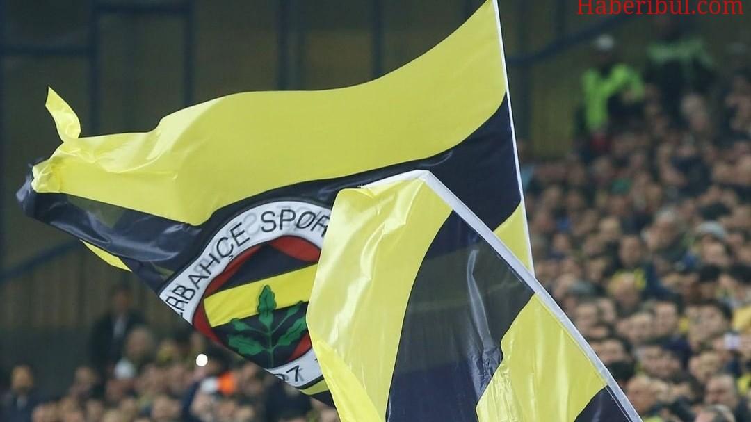 Fenerbahçe'de Trabzonspor Maçı Öncesi Sürpriz Kadro Dışı Kararı