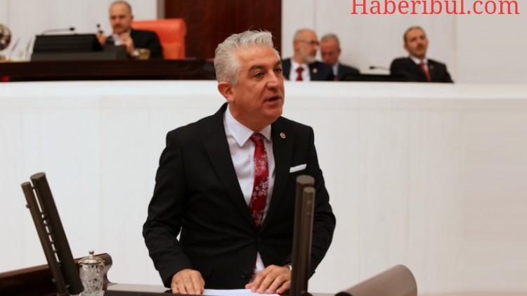 CHP Denizli Milletvekili Teoman Sancar CHP Neden İstifa Etti! Konuşulan Özel Neden Ne?