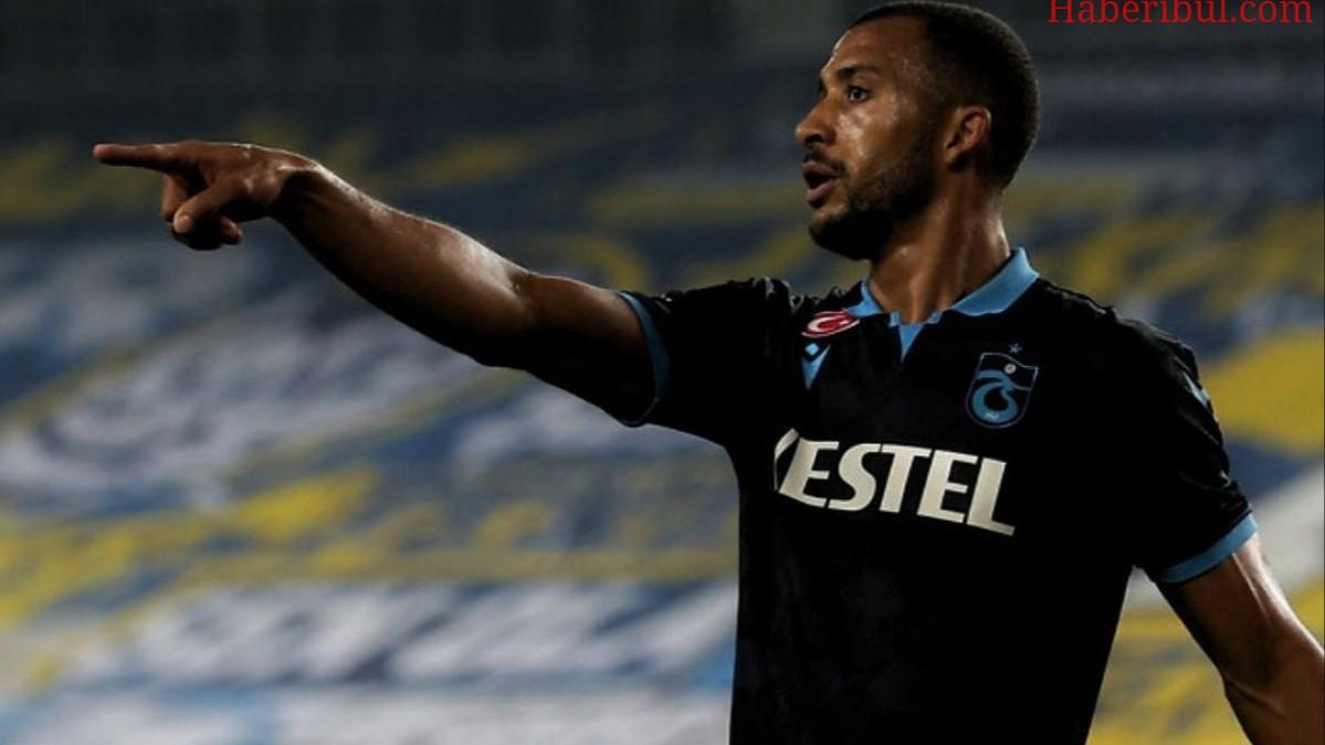 Vitor Hugo'dan Trabzonspor'a Kötü Haber!