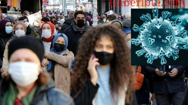 Koronavirüs Karadeniz'de Mutasyona Mı Uğradı? İşte Korkutan Şüphe!