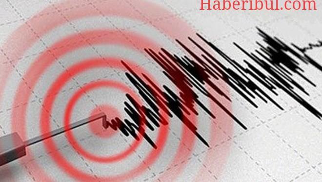 Yeni Zelanda'da 8.2'lik Depremden Sonra Tsunami Uyarısı Yapıldı!