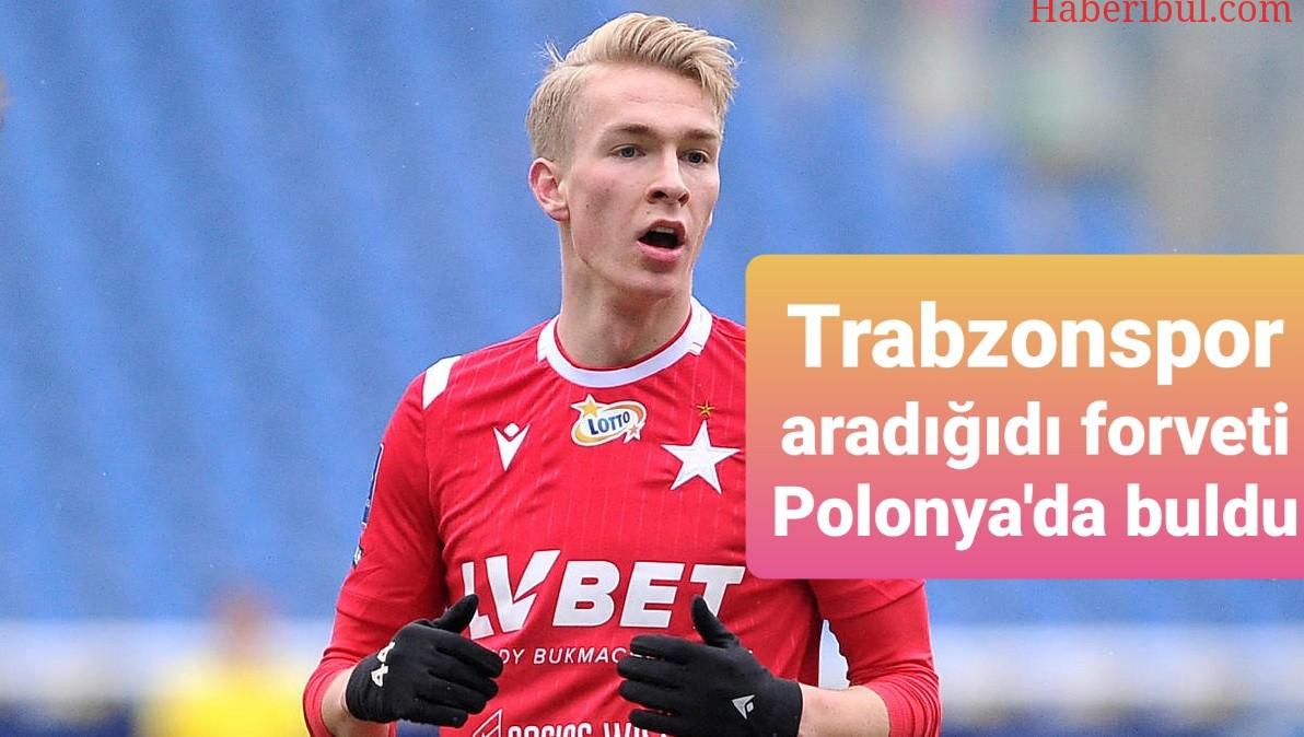 Trabzonspor Geleceğin Forvetini Kadrosuna Katmaya Çalışıyor