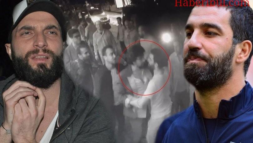 Arda Turan ve Berkay Arasındaki Davada Burak Yılmaz Tanık Olacak!