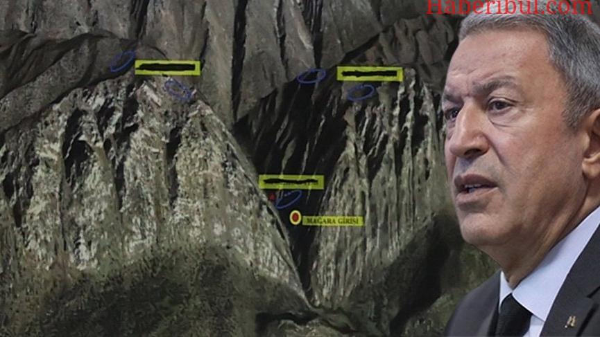 Hulusi Akar: PKK Terör Örgütü 13 Sivil Vatandaşı Şehit Etti!
