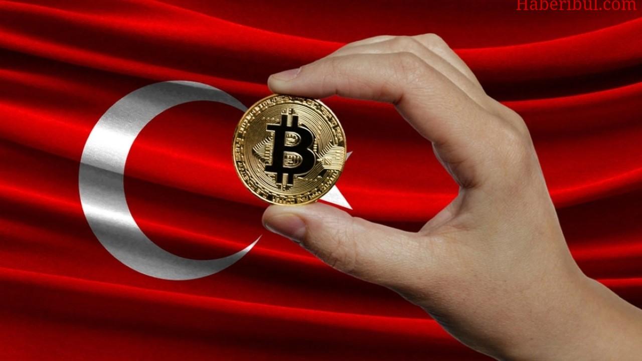 Türkiye Kripto Parada Avrupa Birincisi Oldu