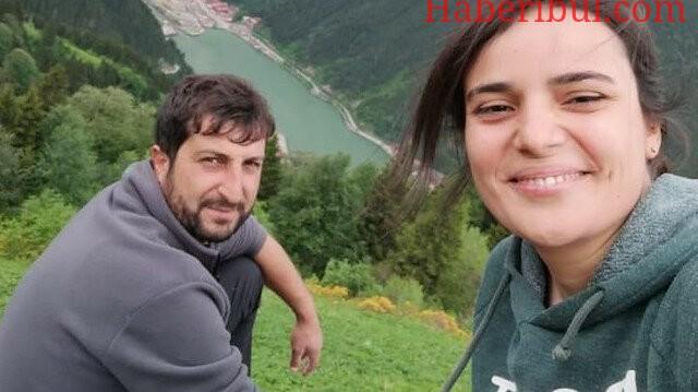 Trabzon'un Çaykara İlçesinde Yaşayan Kamil-Zeynep Çifti Evlerinde Ölü Bulundu!