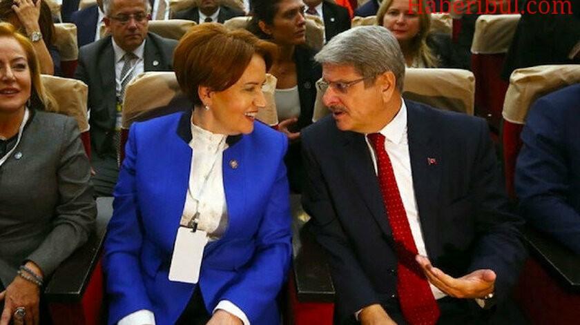 İYİ Parti'de Müsavat Dervişoğlu Da İsyan Etti!