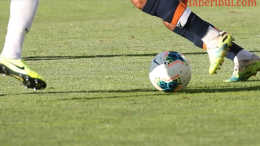 Bölgesel Amatör Lig'ler 17 Nisan'da Başlıyor