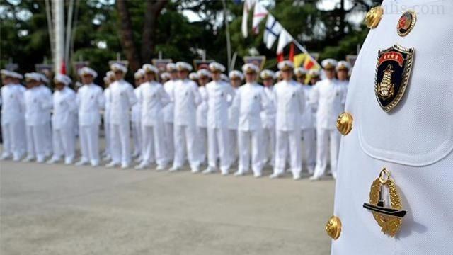 Darbe İmasında Bulunan 103 Amirale Soruşturma Açıldı