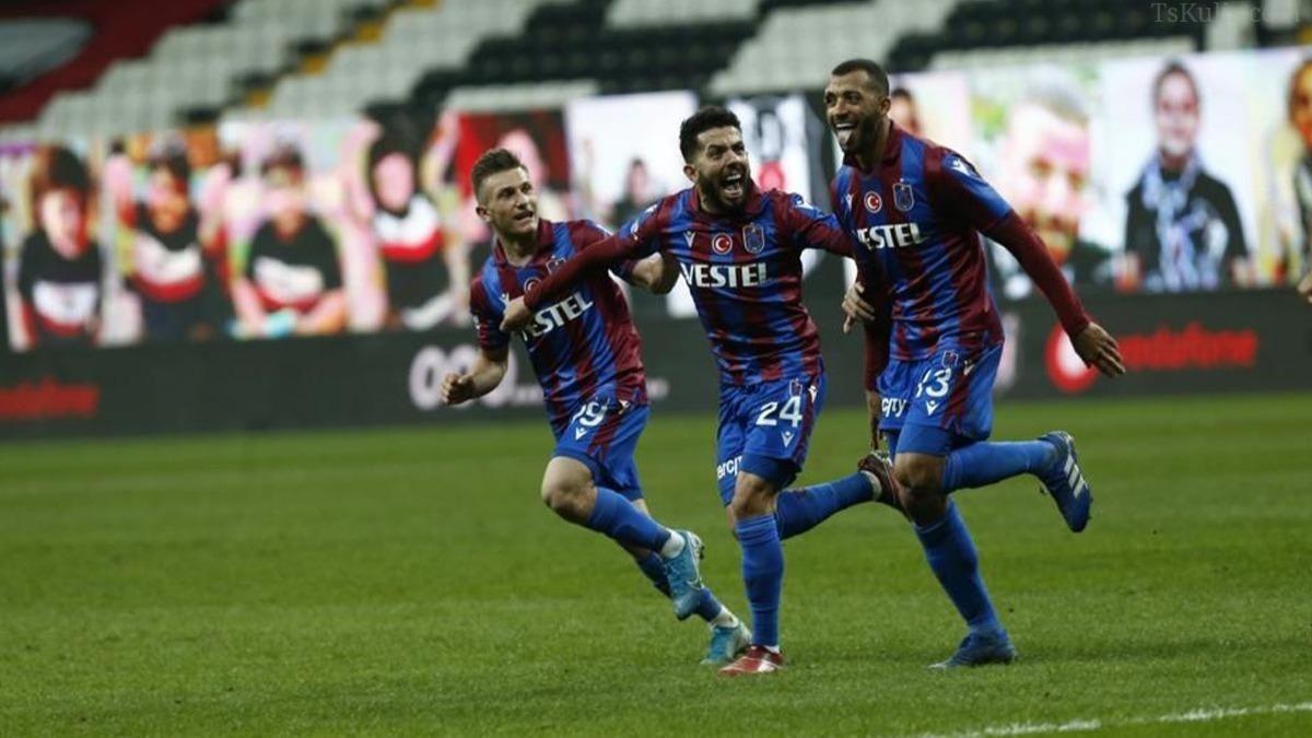 Trabzonspor'un Muhtemel Sivasspor 11'i