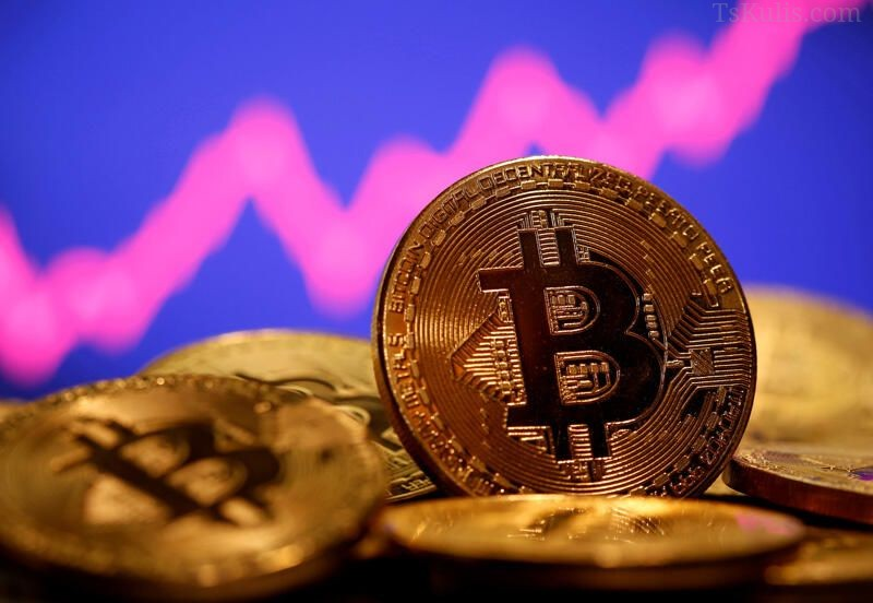 Kripto Para Piyasası 2 Trilyon Doları Aştı!
