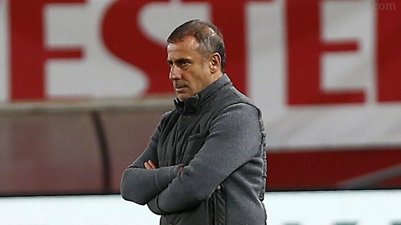 Trabzonspor İstatistik Kastığı Maçta 1 Puana Razı Oldu!