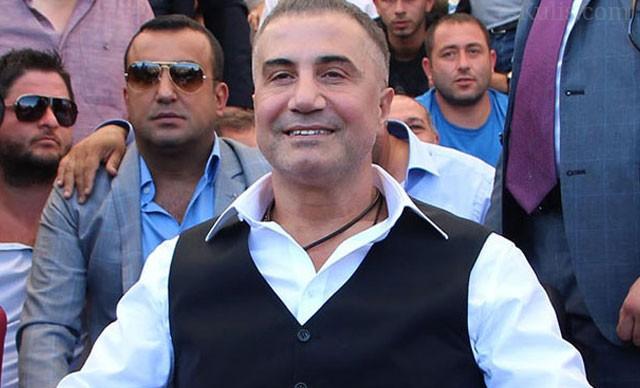 Trabzon'un da Aralarında Bulunduğu 5 İlde Sedat Peker Operasyon