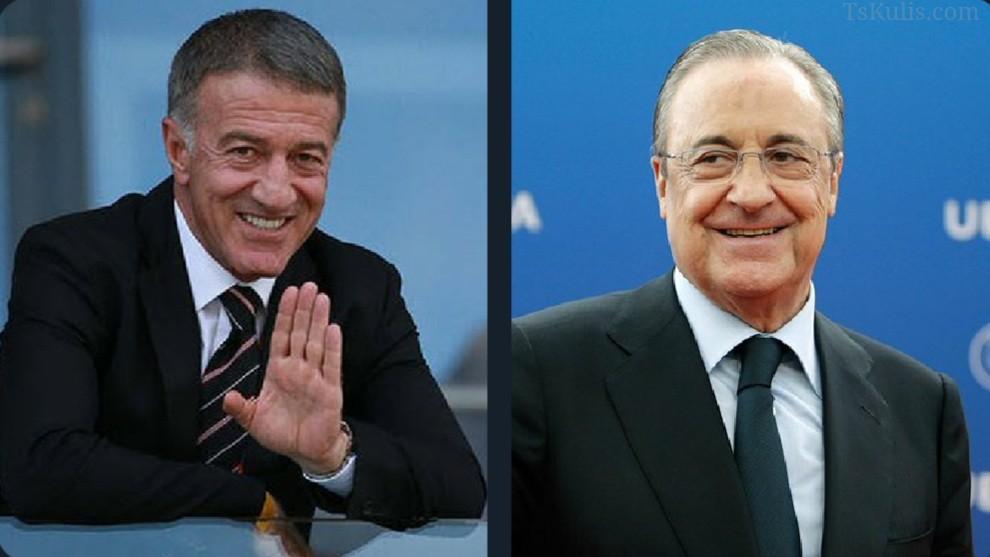 Avrupa Süper Ligi Resmen Kuruldu! Türkiye'den Takım Katılacak Mı?