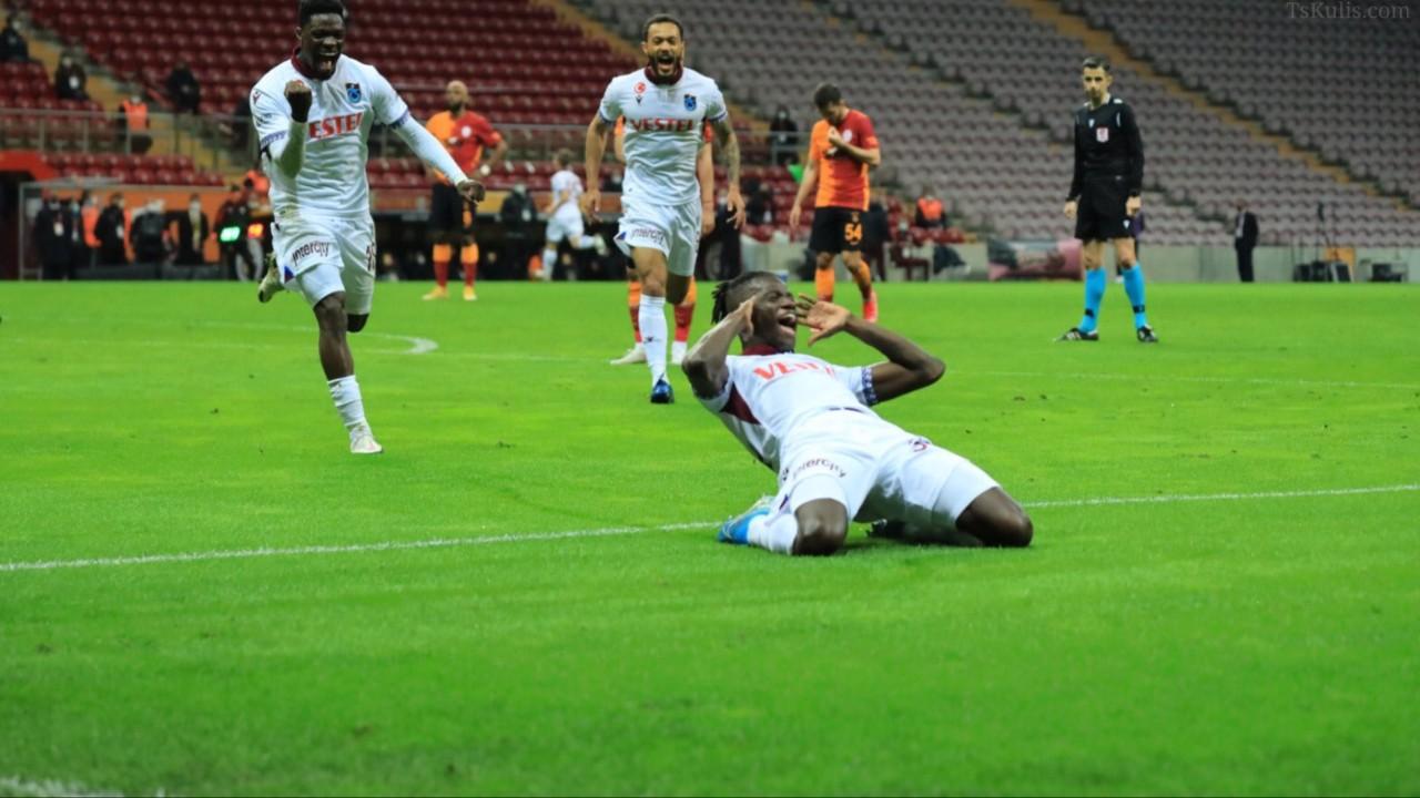 Fransızlar Trabzonspor'da Değerini Katlayan Edgar'ın Peşine Düştü!