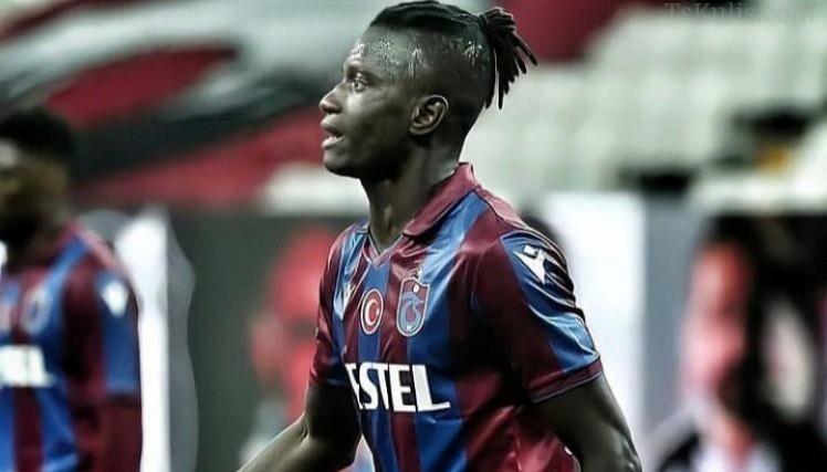 Trabzonspor'da Edgar le Şoku Yaşandı!