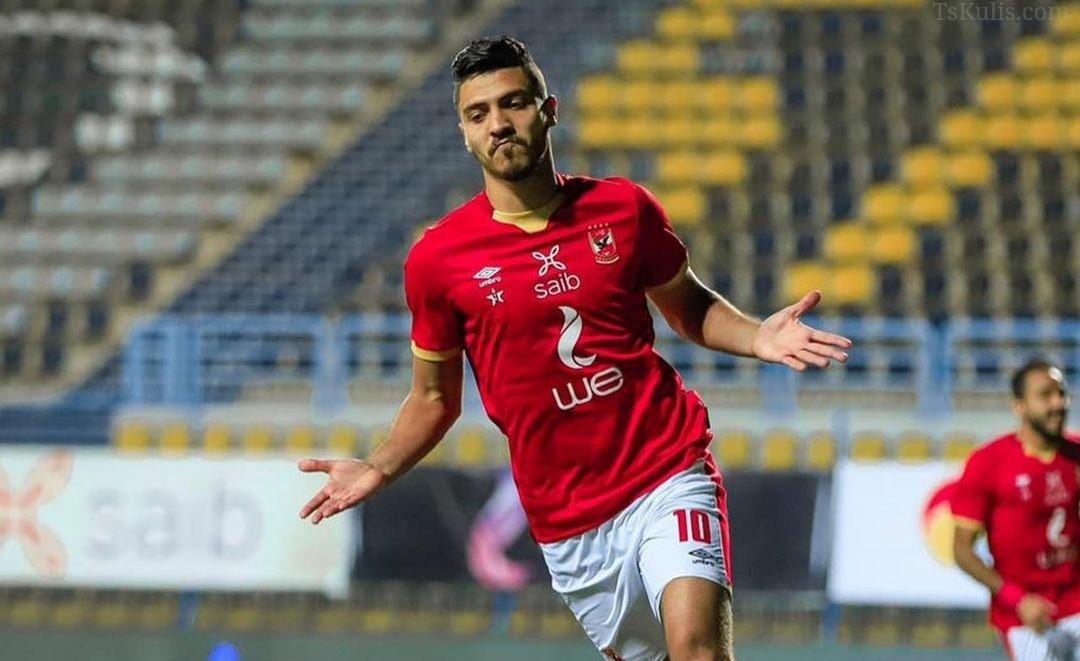 Trabzonspor Mohamed Sherif İçin Şartları Zorlayacak