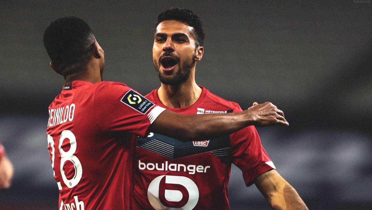 Türkler Fransa'da Lille Şampiyonluğa Taşıyor