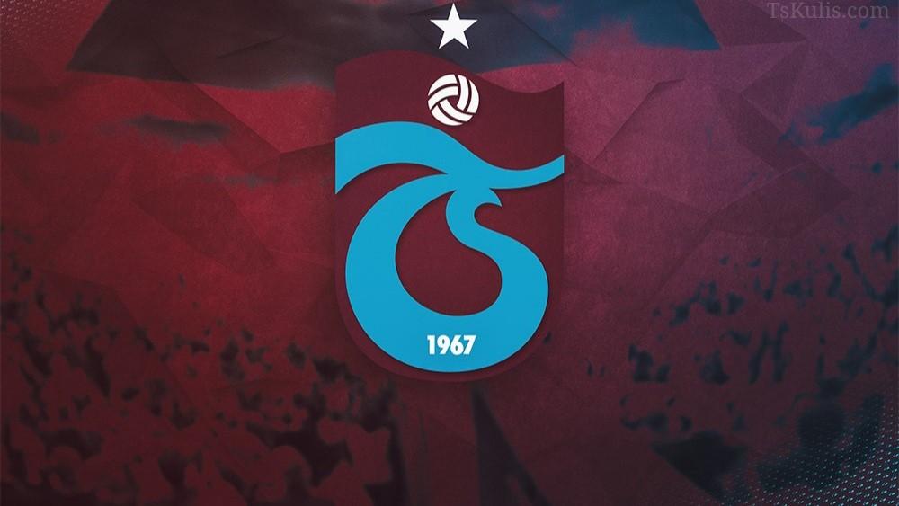 Trabzonspor'da Beklenmedik Ayrılık!