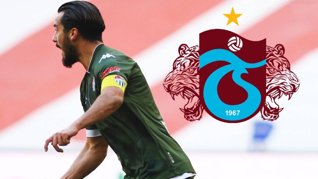 Trabzonspor Anlaştığı Genç Futbolcu İçin Kongreyi Bekliyor!