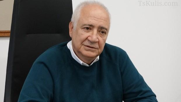 Hayrettin Hacısalihoğlu'dan Başkan Ahmet Ağaoğlu'a Transfer Eleştirisi!
