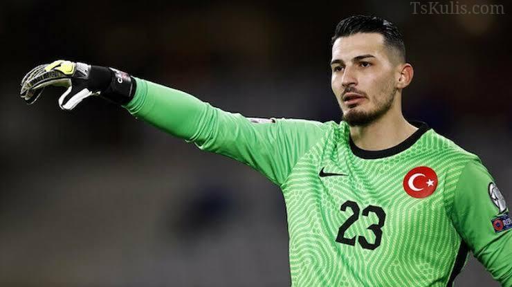 A Millilerin Moldova'yı 2-0 Yendiği Maça Uğurcan Çakır Damga Vurdu