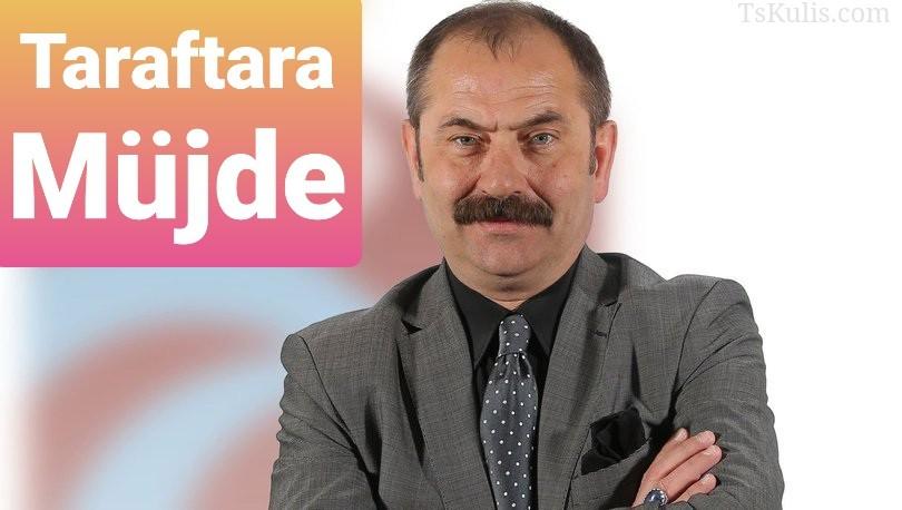 """Ömer Sağıroğlu """"Bir Program Işığı Doğrultusunda Transferleri Yapıyoruz"""""""