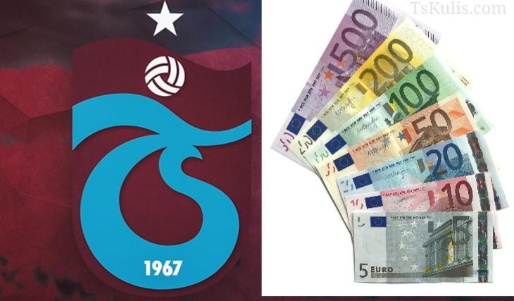 Gervinho ve Bruno Peres Transferlerinden Sonra Trabzonspor'un Toplam Maaş Giderleri Ortaya Çıktı!