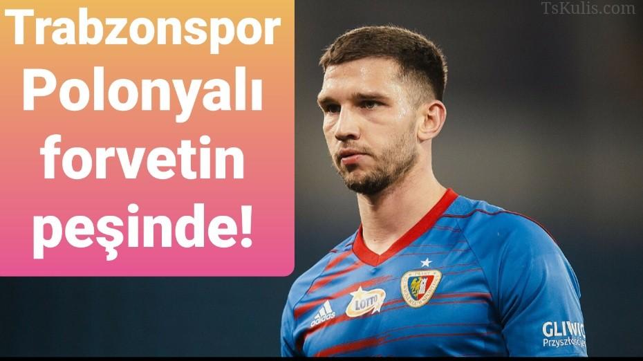 Trabzonspor Aradığı Forveti Bulgaristan'da Buldu!