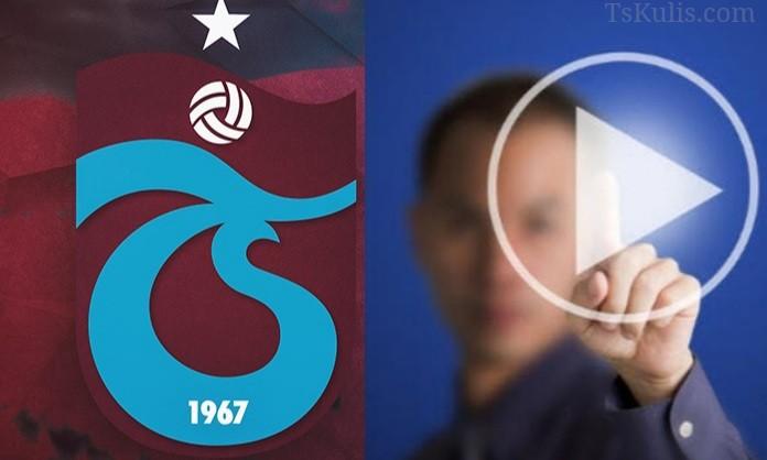 Trabzonspor Dördüncü Videoyu Hazırlıyor