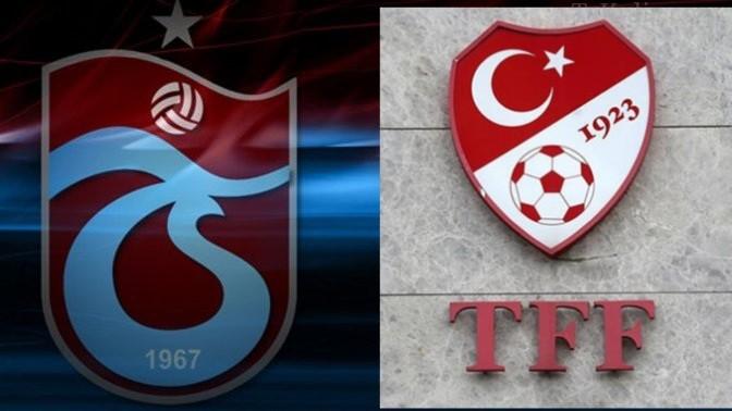 Trabzonspor Üç Mevki İçin TFF'yi Bekliyor