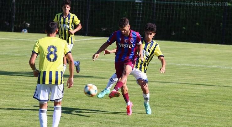 Trabzonspor'dan Fenerbahçe'ye Farklı Tarife!