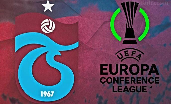 Trabzonspor'un Konferans Ligi'ndeki Muhtemel Rakipleri!