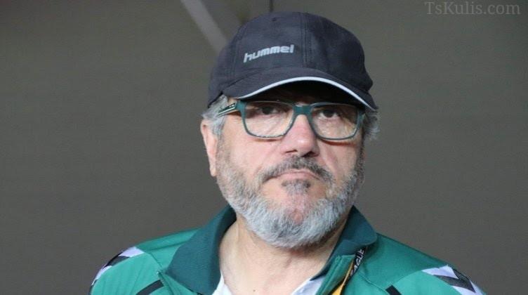 Mustafa Reşit Akçay Hastaneye Kaldırıldı!