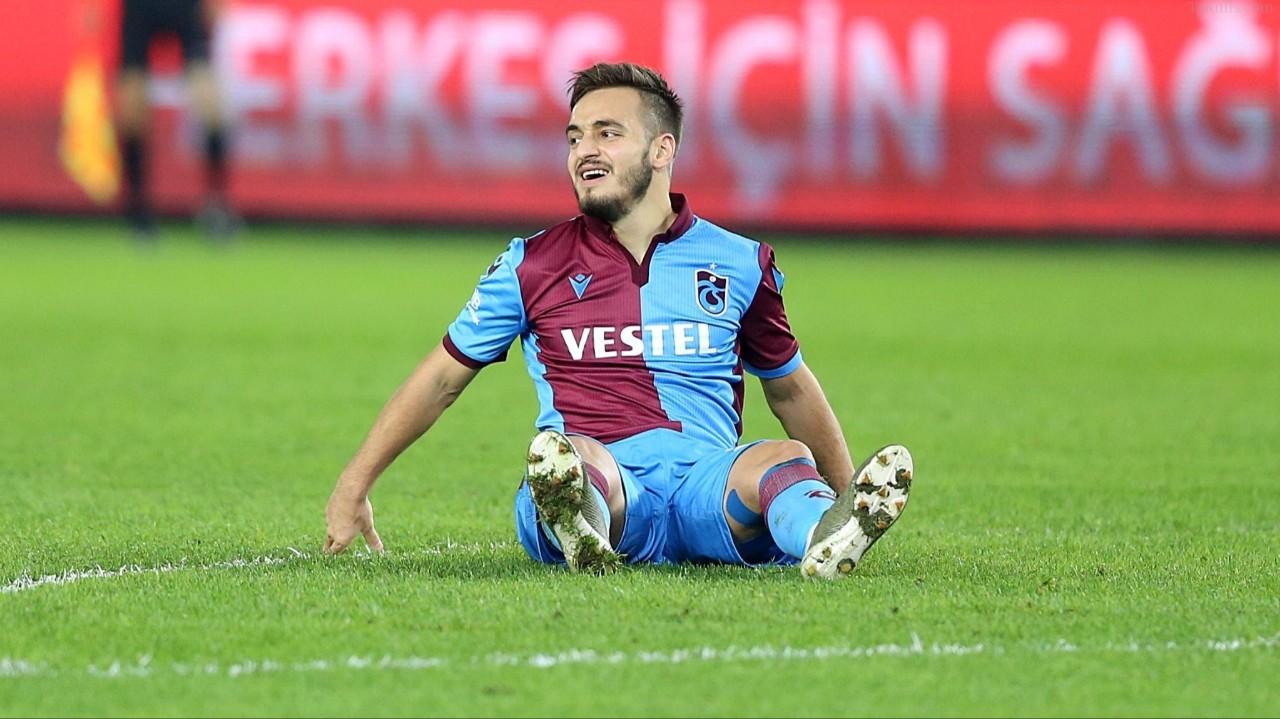 Süper Lig Ekipleri Yusuf Sarı'nın Peşinde!
