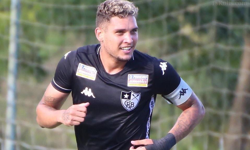 Carlos Costa'dan Trabzonspor'a Rafael Navarro Müjdesi!