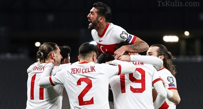 Trabzonspor Milli Yıldız İçin Girişimlerini Yoğunlaştırdı!