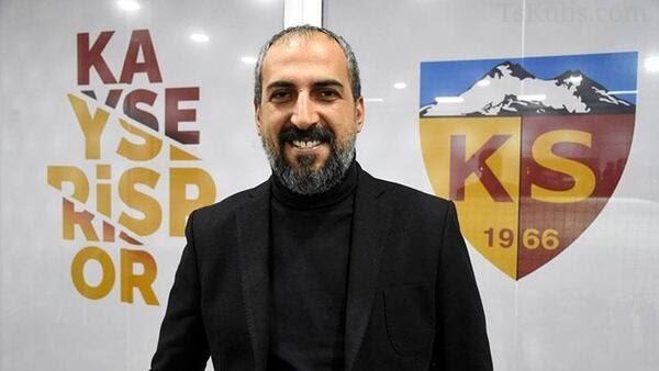 Kayserispor Cephesinden Trabzonspor İçin Bir Açıklama Daha Geldi!
