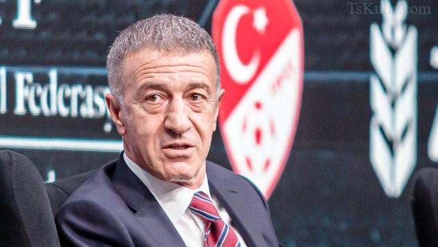 Ortalık Yangın Yeri! Trabzonspor Fitili Ateşlemişti!