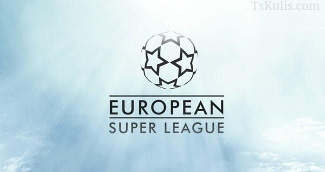 Avrupa Süper Ligi Resmen Kuruldu! İşte Bütün Detaylar