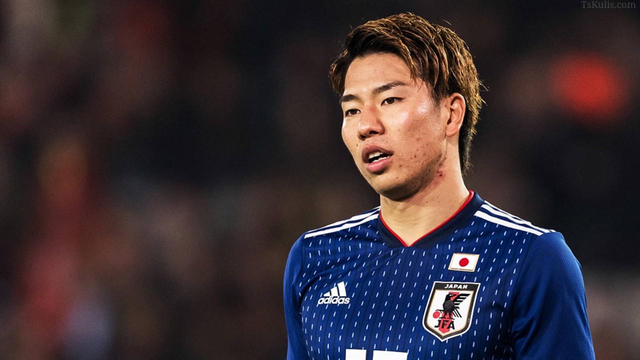 Sırbistan'dan Trabzonspor'un Japon Futbolcu İle Sözleşme İmzaladı İddiası Geldi