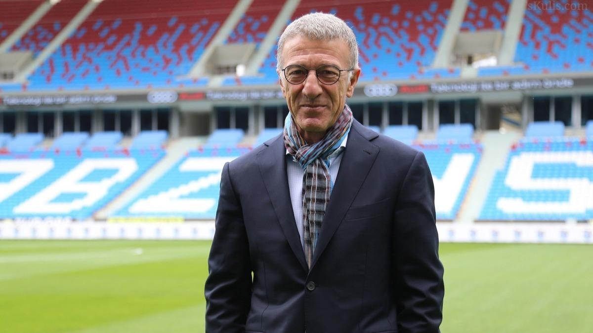 Ahmet Ağaoğlu: Pandemi Olmasaydı Sörloth'un Transferi 30-35 Milyon Euro'ya Gerçekleşirdi!