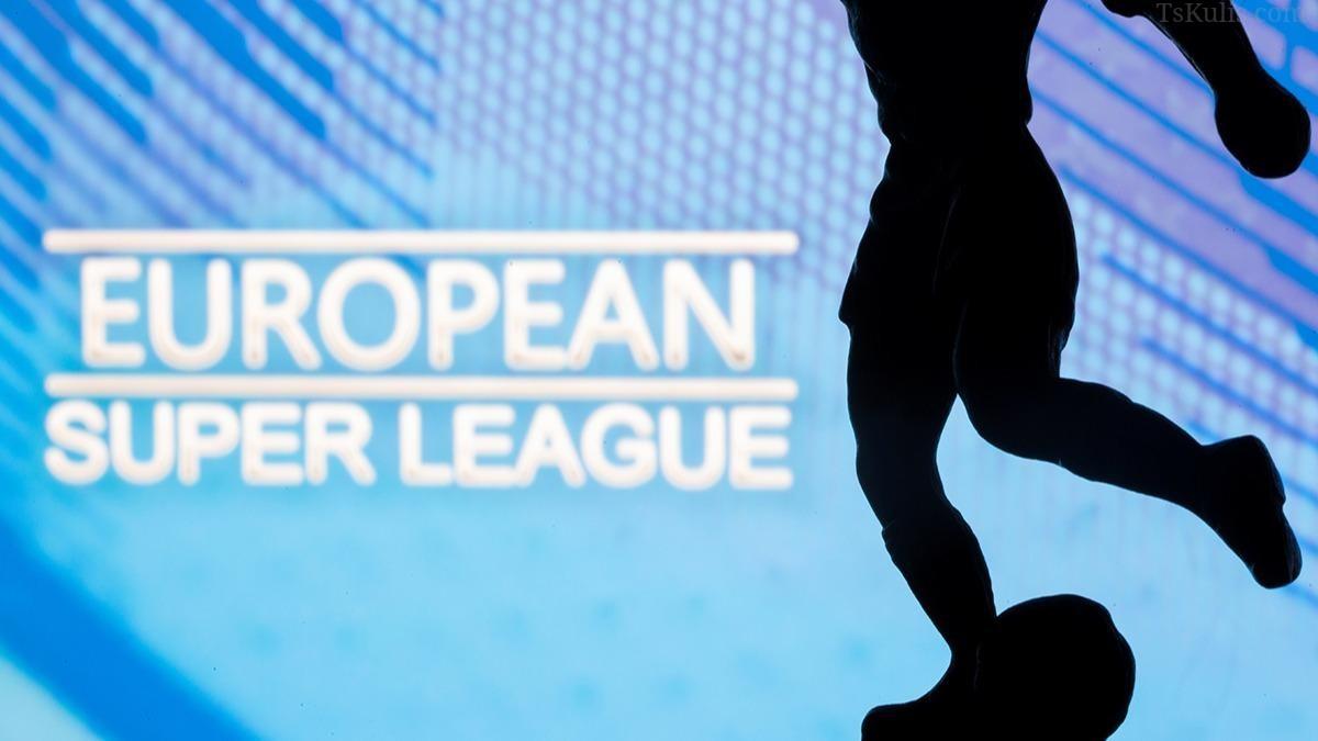 Avrupa Süper Ligi Dağılma Tehlikesiyle Karşı Karşıya!