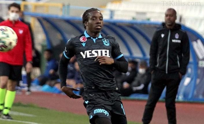 Trabzonspor'un Gündemi Diabate'nin Geleceği
