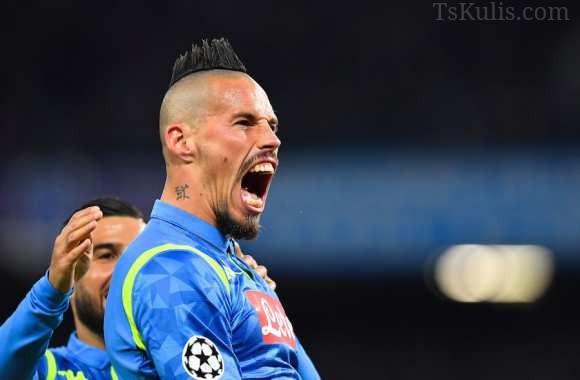 İspanya Basınından Trabzonspor'a Marek Hamsik Müjdesi